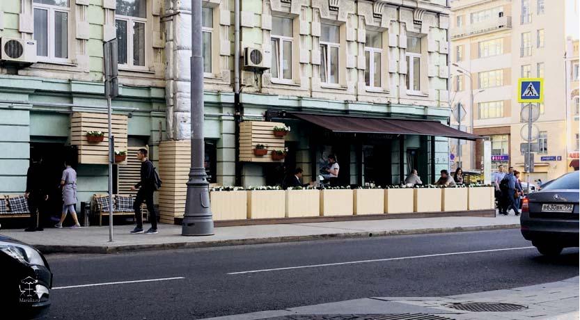 Ресторан грузинской кухни Хинкальная