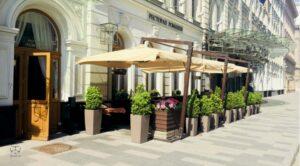 Ресторан Романов